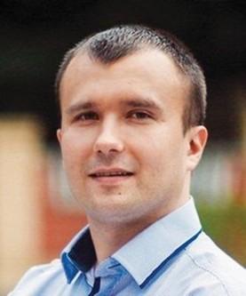 Добровольський Юрій Валерійович